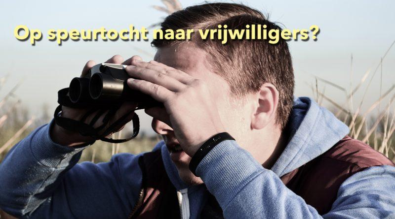 Welzijn-de-Meierij_Vrijwilligers_Speurtocht