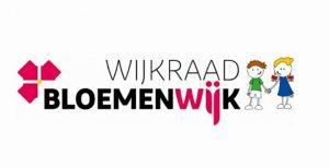 Logo Wijkraad Bloemenwijk