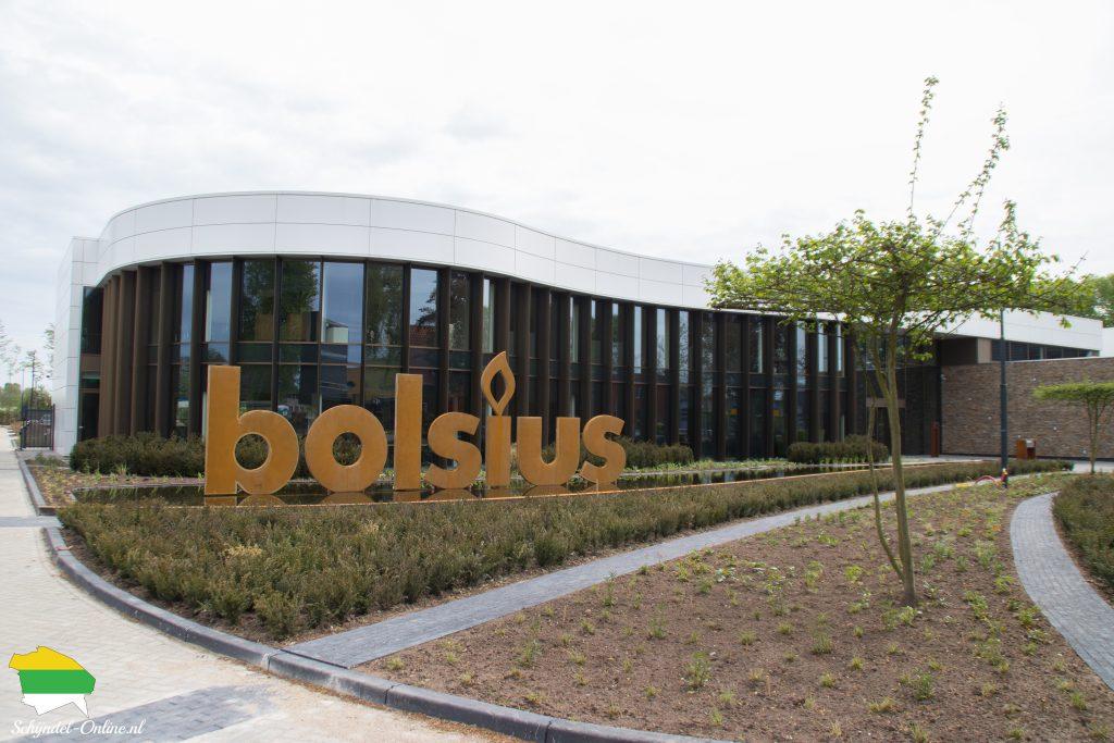 Kerkendijk Bolsius