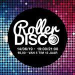 RC Alico, Rollerdisco