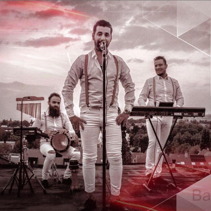 Babylon Trio, 1 Ander Festival