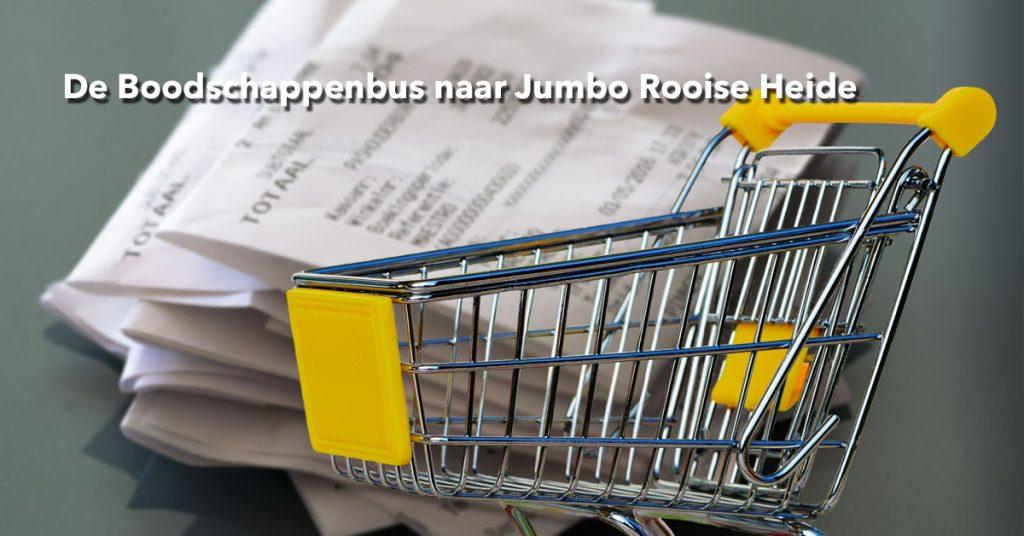 Welzijn de Meierij , Boodschappenbus_Jumbo