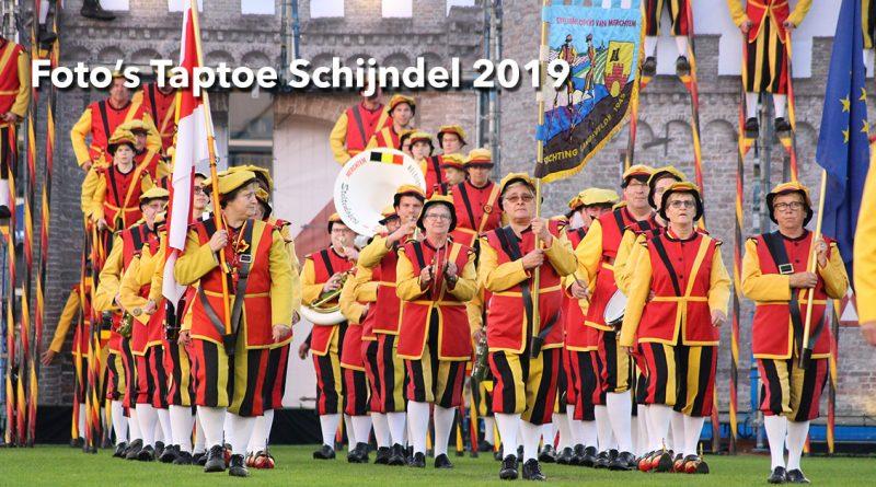 Foto's Taptoe Schijndel 2019