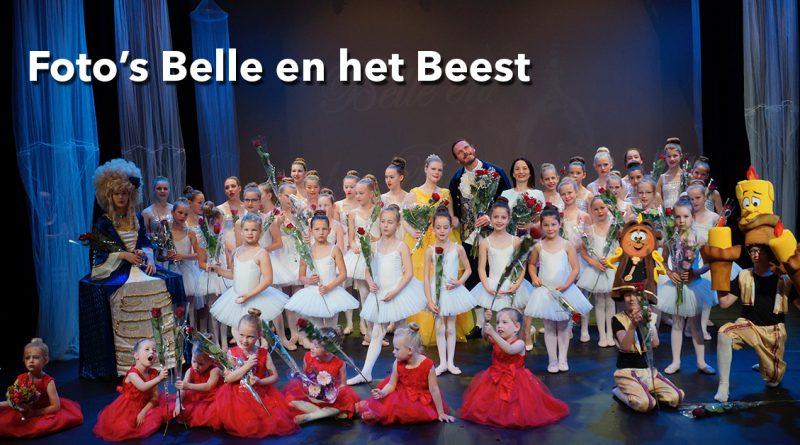 Foto's Belle en het Beest