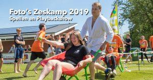 Foto's Zeskamp Schijndel 2019