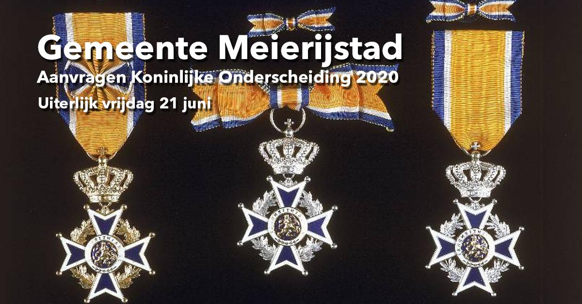 Gemeente-Meierijstad_Koninklijke-Onderscheiding