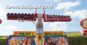 Kermis Schijndel 2019