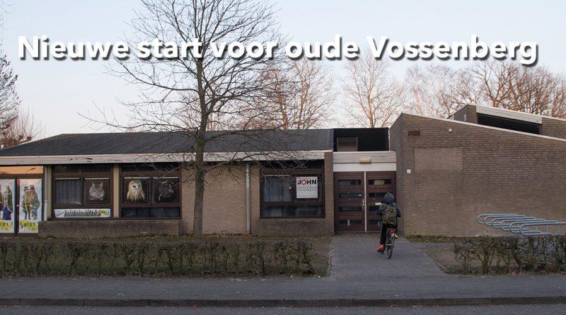 Nieuwe start voor oude Vossenberg