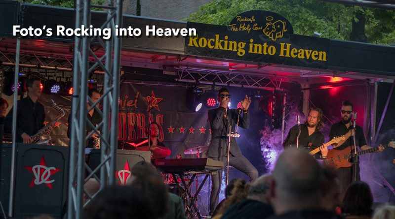 Rocking into Heaven 2019