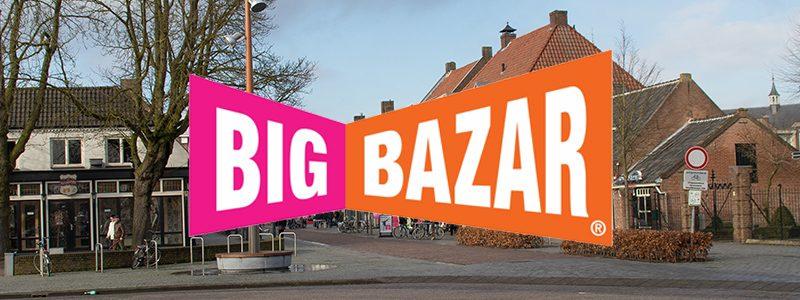 Big Bazar banner