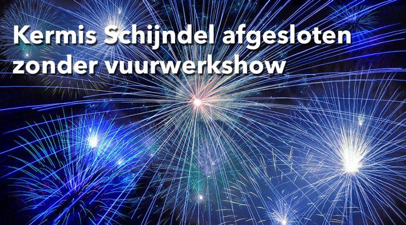 Foto's Kermis Schijndel 2019 geen vuurwerk