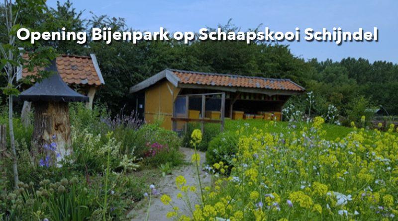 Schaapskooi-Schijndel_Bijenpark