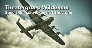 Theatergroep Wildeman granaatweken spectrum