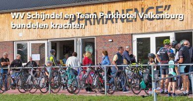Wielervereniging Schijndel en Team Parkhotel Valkenburg bundelen krachten