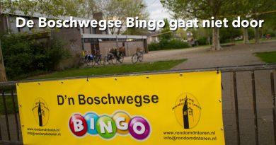 afgelasting boschwegse bingo