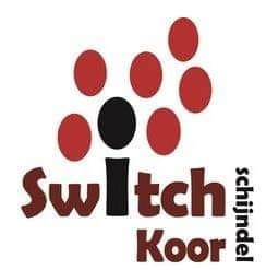 Popkoor Switch, logo