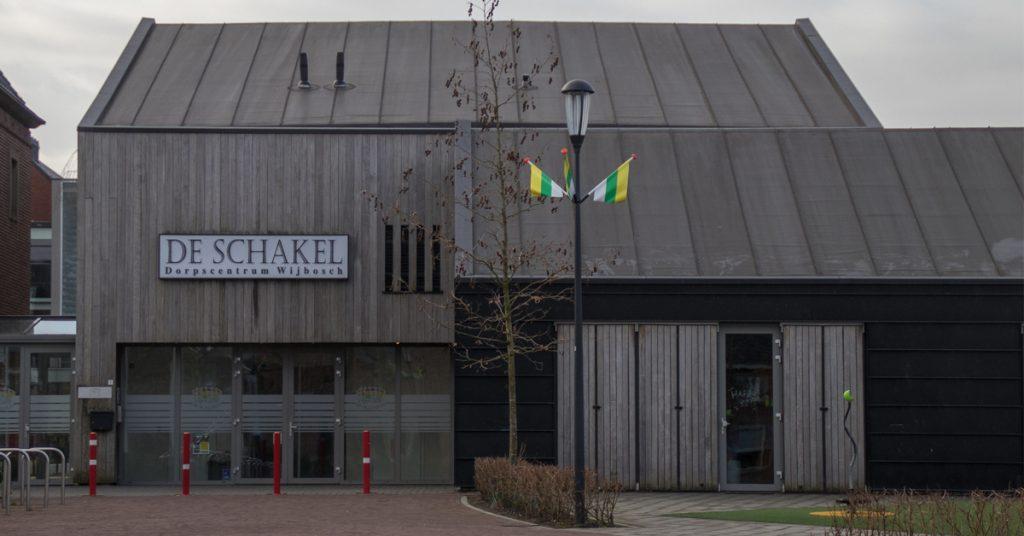 De-Schakel, Wijbosch