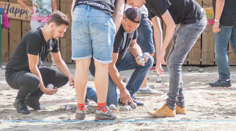 Jeu de boules Schijndel aan Zee 2019 album 1