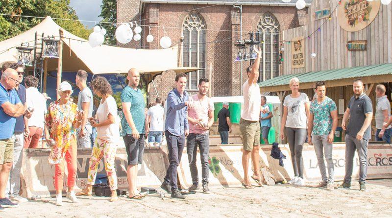 Jeu de boules Schijndel aan Zee 2019 album 2