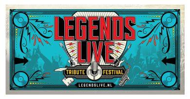Legends live in de Molenheide 2019