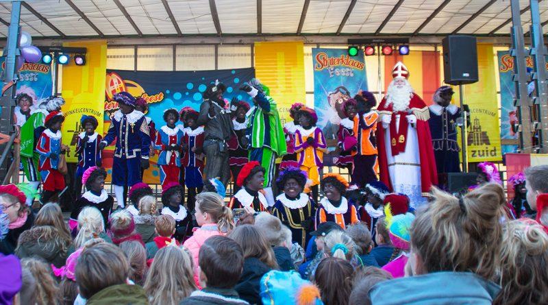 Sinterklaas Schijndel