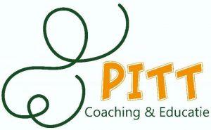 Logo PITT Coaching & Educatie