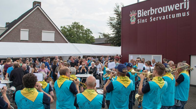 open dag Sint Servattumus 2019