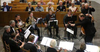 Bosch Blazers Ensemble