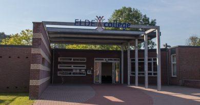 Elde College viert 25-jarig jubileum in 2020
