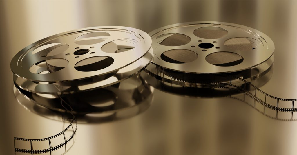 Filmclub-Schijndel, filmrol