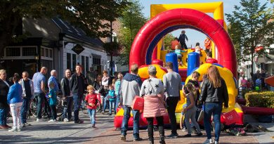 Kinderboulevard Schijndel
