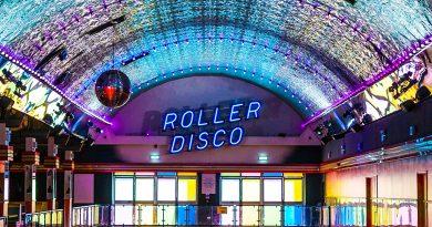 Rollerdisco Alico