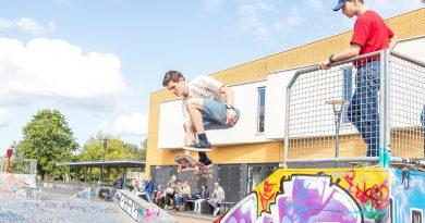 Skatefest 2019