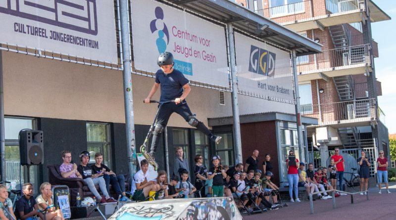 Stepfest 2019