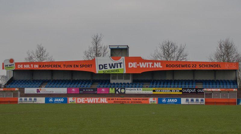 Tribune RKSV Schijndel