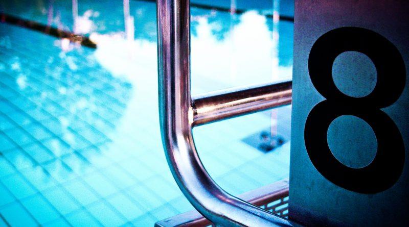 Zwembad-algemeen, Zwemmen