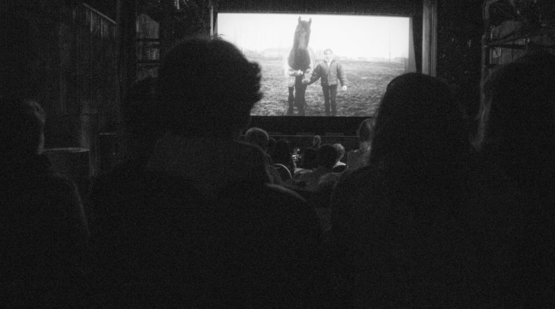 Foto's documentaire festival Beholders;