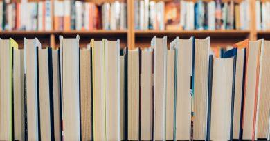 Boeken-bibliotheek