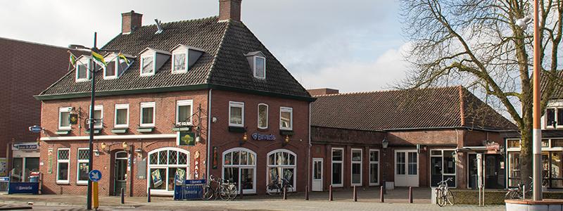 Cafe de Hopbel banner