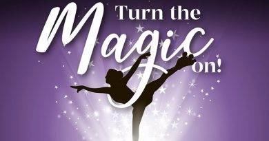 Eindejaarsshow RC Alico Turn the magic on!