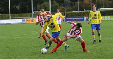 Wedstrijdverslag: verdiende overwinning van Schijndel/DE WIT op Nooit Gedacht met 3-1