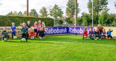 RABO Kabouterdagen wederom groot succes