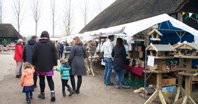 Schaapskooi markt