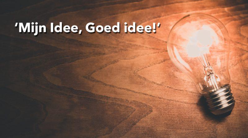 Mijn-idee-Goed-idee, Meierijstad