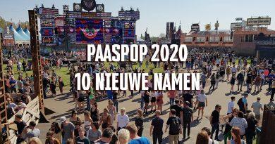 Paaspop-2020-10-nieuwe-namen