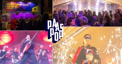 Paaspop Launch party 2019