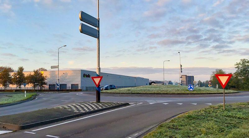 Rotonde Wijbosch