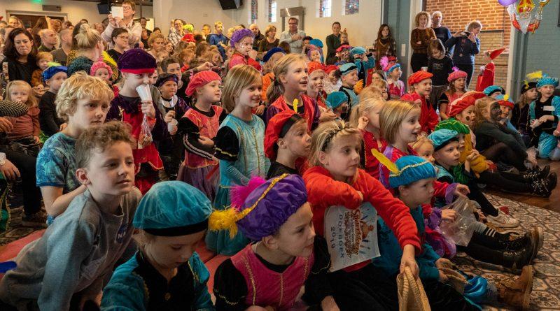 Sint Schakel 2019