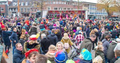 Sinterklaas Markt Schijndel