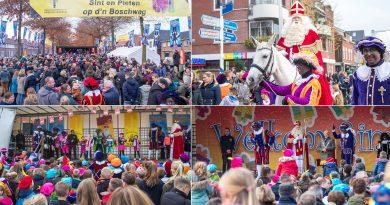 Sinterklaas Schijndel 2019